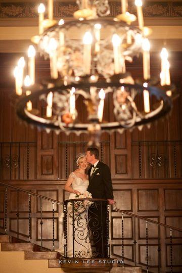 ebell la chandelier couple copy