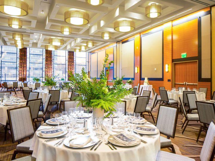 Tmx 1538770542 5de18b37a42eb222 1538770539 7ff454ea253e27ed 1538770532049 35 Madison Ballroom  Seattle, Washington wedding venue
