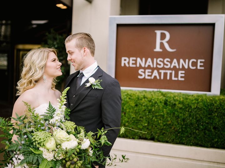 Tmx 1538770543 1fd8ed79a3b08912 1538770539 39beac1a478d2bac 1538770532048 34 Renaissance Seatt Seattle, Washington wedding venue