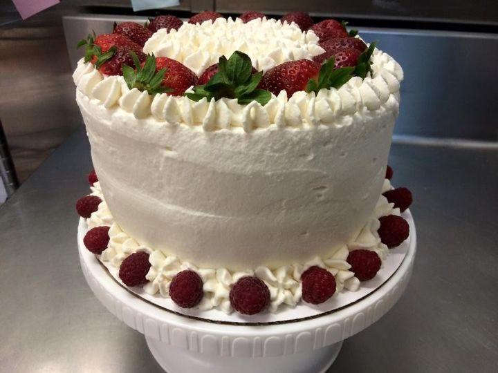 Tmx 1444655104705 11180332101530020690733377645767897522153978n Marina wedding cake