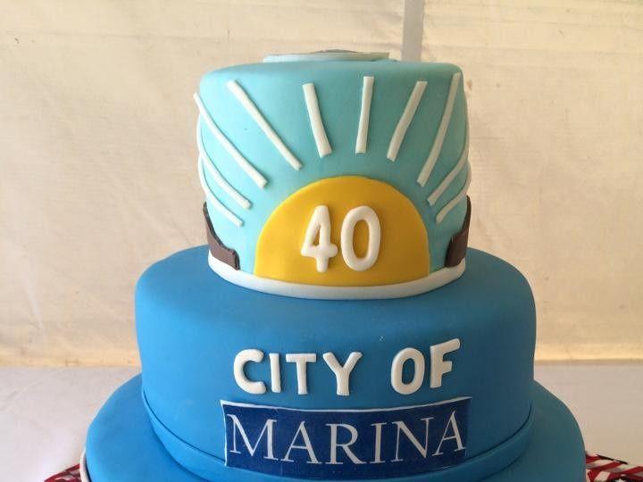 Tmx 1444655126728 11986324101532475765533375514747187468461037n Marina wedding cake