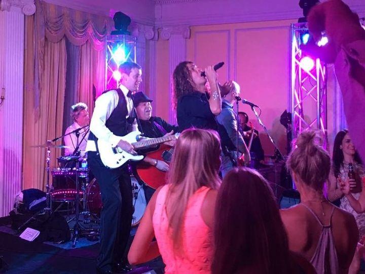 Tmx 1471135772888 Image2 Louisville, KY wedding band
