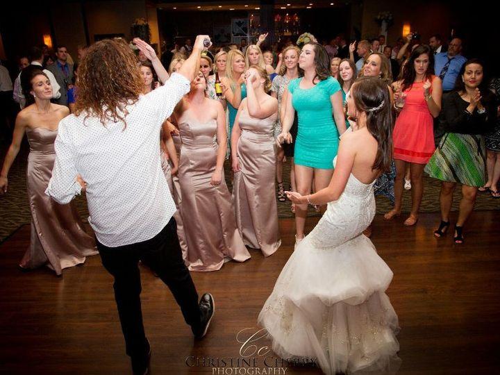 Tmx 1527398645 Bfb7440adf783270 Capture Louisville, KY wedding band