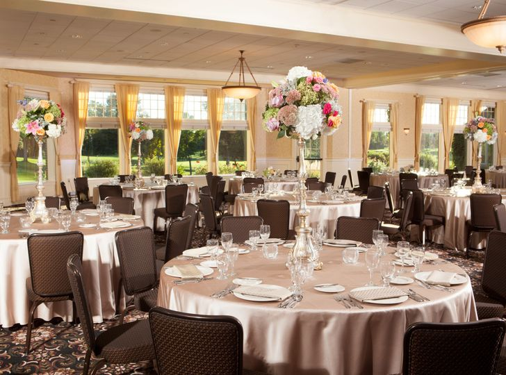 Golden Valley Country Club Venue Valley MN