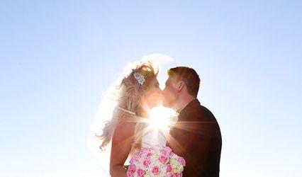 LA Budget Wedding Photographer 1