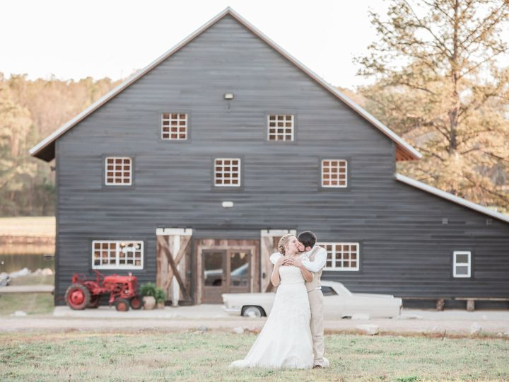 Tmx 1496794985587 Kayla  Ashley Wedding Photography Lagrange, GA wedding venue