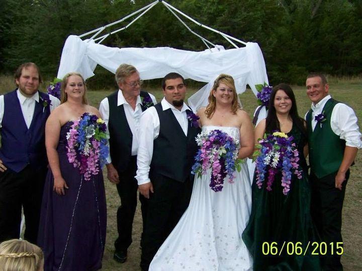 Tmx 1517869688 2d925c75c4125b8f 1517869687 B7b6b0be275169b3 1517869669831 1 Ad1 Woodward, OK wedding dress