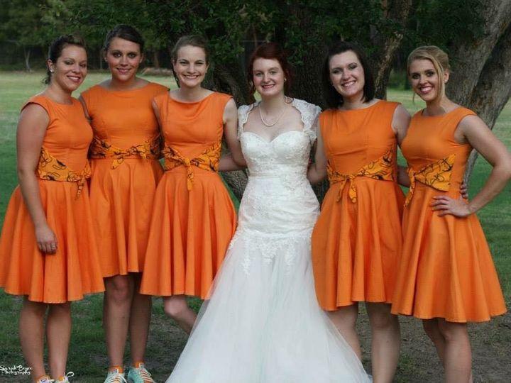 Tmx 1517869690 11feb91069649f56 1517869688 264f557cfc7d95f6 1517869669881 10 Ad10 Woodward, OK wedding dress