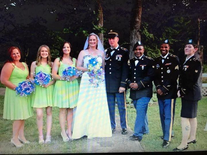 Tmx 1517869696 B8ba4976e9d1fb46 1517869694 56b5f5799ce9ec7d 1517869669886 11 Ad11 Woodward, OK wedding dress