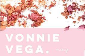 Vonnie Vega Makeup