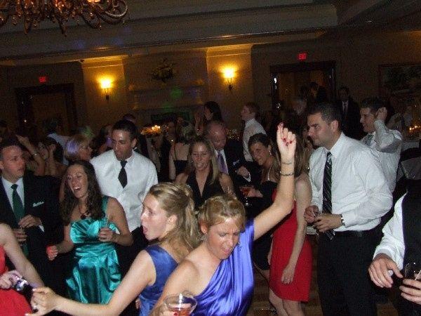wedding dancing2