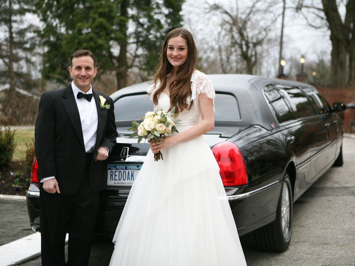 Tmx 1373569336615 Img9198 Port Chester, New York wedding transportation
