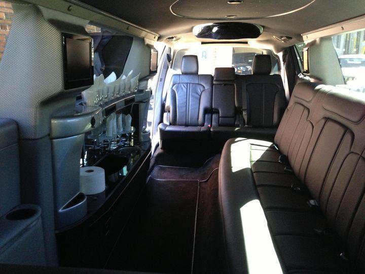 Tmx 1495135577167 Mkt Rear Cabin Port Chester, New York wedding transportation
