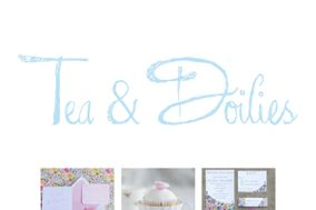 Tea and Doilies