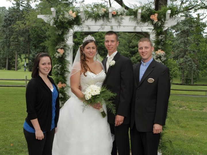 Tmx 1490908757665 Img0615 Rehoboth Beach, Delaware wedding officiant