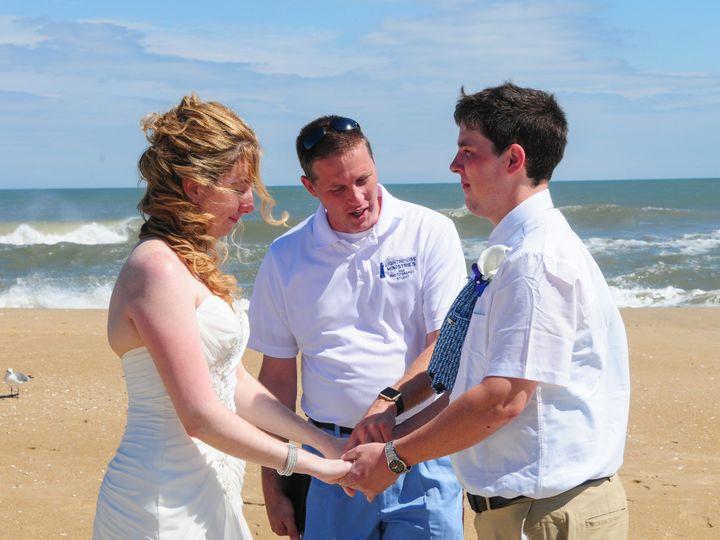 Tmx 1490976610725 0536 Settle 9 6 Rehoboth Beach, Delaware wedding officiant
