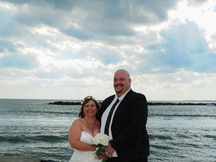 Tmx 1490976843035 0552carol Gene 10 17 Rehoboth Beach, Delaware wedding officiant