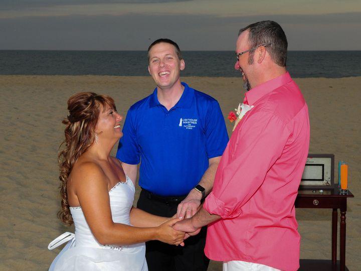Tmx 1490977626540 0599 Sabell 8 25 Rehoboth Beach, Delaware wedding officiant