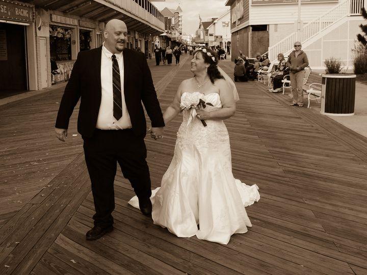 Tmx 1490977707639 0602carol Gene 10 17 Rehoboth Beach, Delaware wedding officiant