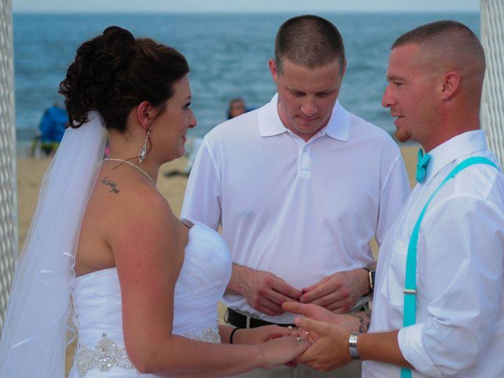 Tmx 1490977739351 0610 Burton 7.15.16 Rehoboth Beach, Delaware wedding officiant
