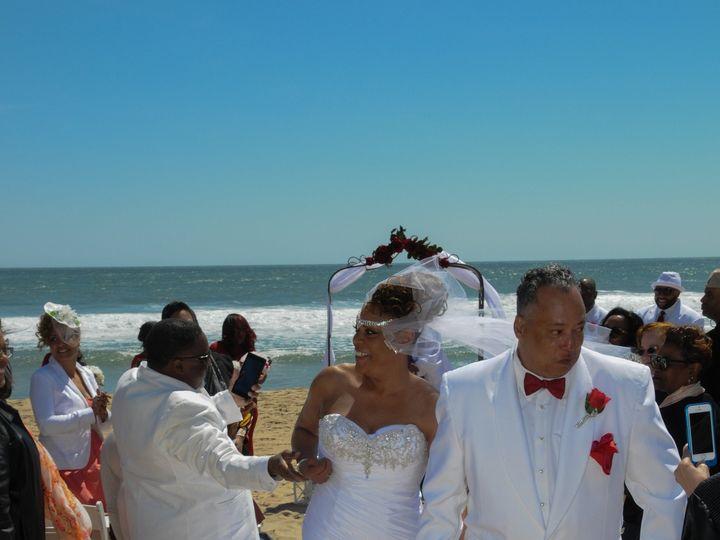 Tmx 1490977795477 0613 Dawson 6 16 Rehoboth Beach, Delaware wedding officiant