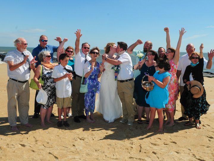 Tmx 1490977999864 0618 Settle 9 6 Rehoboth Beach, Delaware wedding officiant