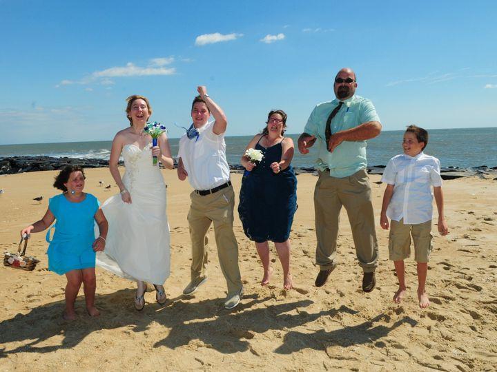 Tmx 1490978489718 0648 Settle 9 6 Rehoboth Beach, Delaware wedding officiant