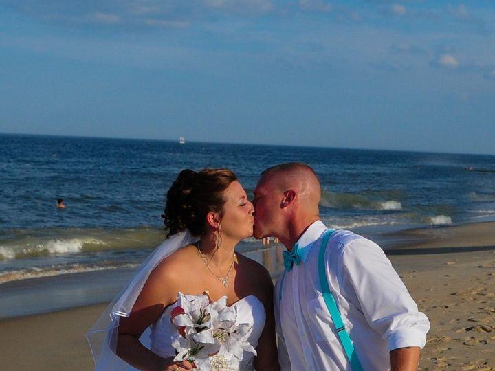 Tmx 1490978897339 0677 Burton 7.15.16 Rehoboth Beach, Delaware wedding officiant