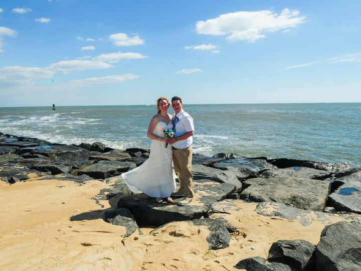 Tmx 1490979319442 0687 Settle 9 6 Rehoboth Beach, Delaware wedding officiant