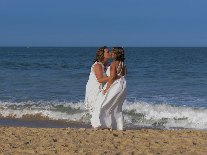 Tmx 1491170832437 0728 Blumberg 6 4 Rehoboth Beach, Delaware wedding officiant