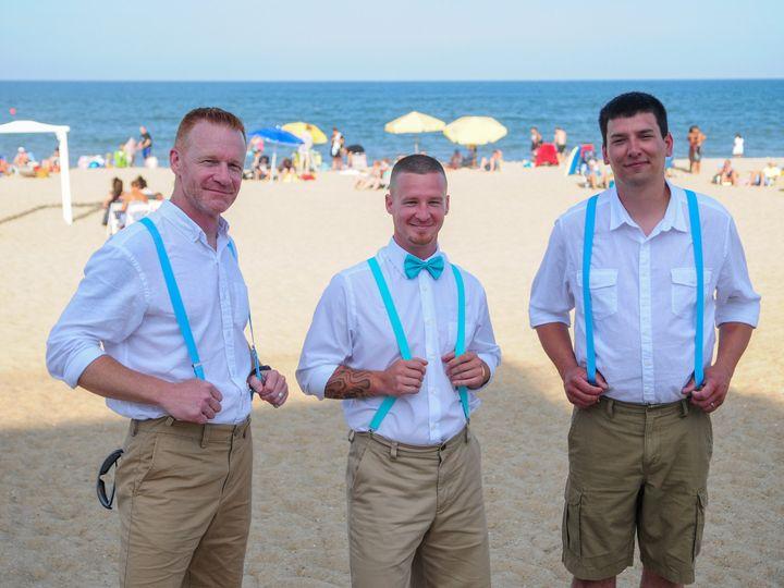 Tmx 1504289030900 049 Rehoboth Beach, Delaware wedding officiant