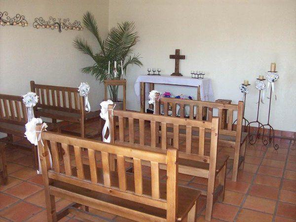 Chapel Picture