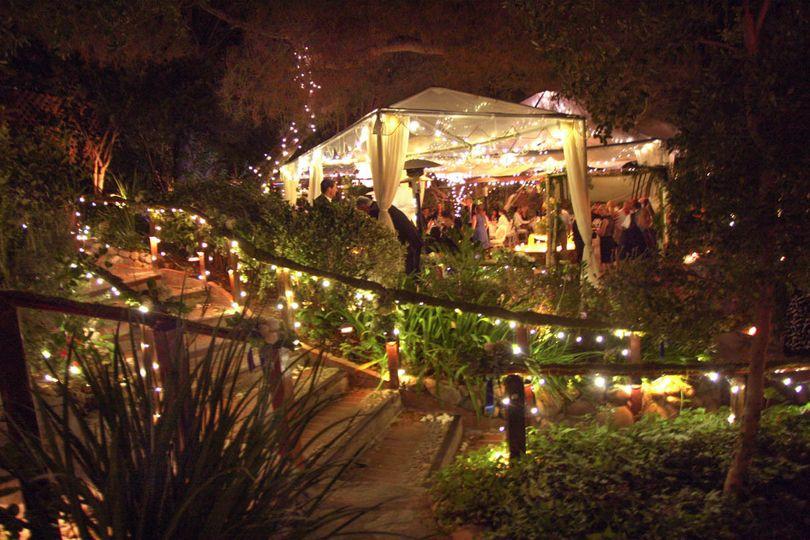 Inn of the Seventh Ray - Venue - Topanga, CA - WeddingWire