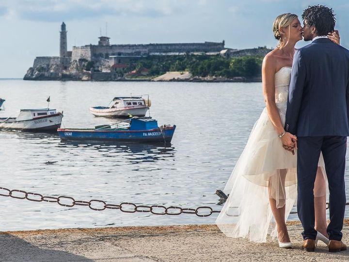 Tmx 1473518717143 Bodas Estilo Libre Sin Tema Cuba 11471 Tampa wedding travel