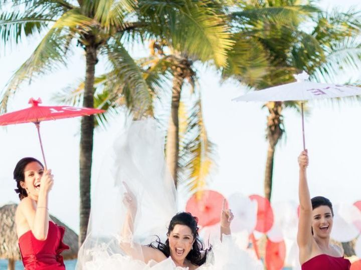 Tmx 1473518917394 Bodas Estilo Libre Playa Cuba 6632 Tampa wedding travel