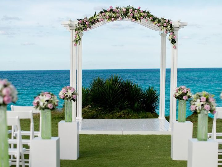 Tmx 1473518923309 Bodas Estilo Libre Playa Cuba 7931 Tampa wedding travel