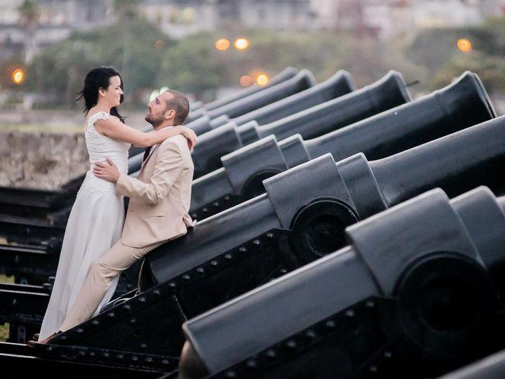 Tmx 1473518934446 Bodas Estilo Libre Sin Tema Cuba 12191 Tampa wedding travel
