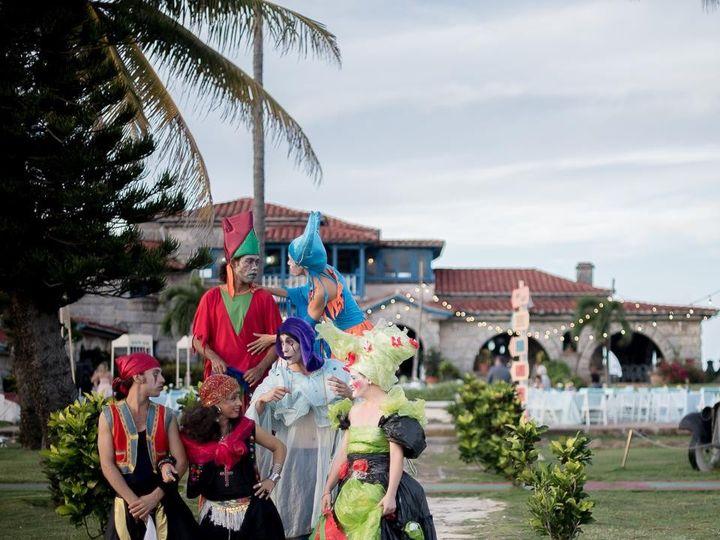 Tmx 1473519019263 Wedding Vintage No Theme Cuba 1711 Tampa wedding travel