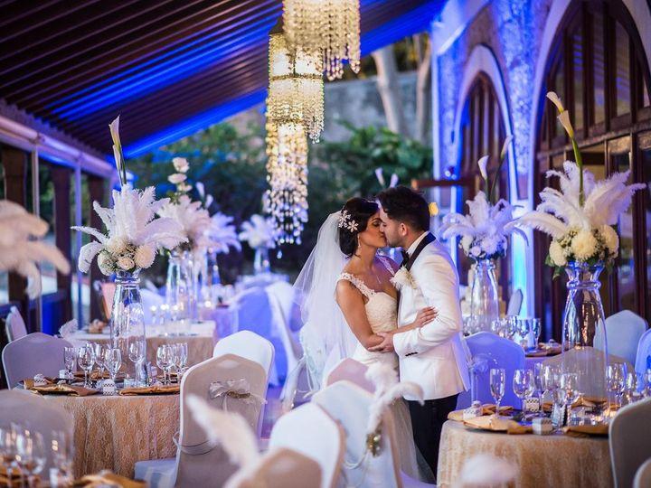 Tmx 1473519539864 Bodas Vintage Gran Gatsby Cuba 10451 Tampa wedding travel