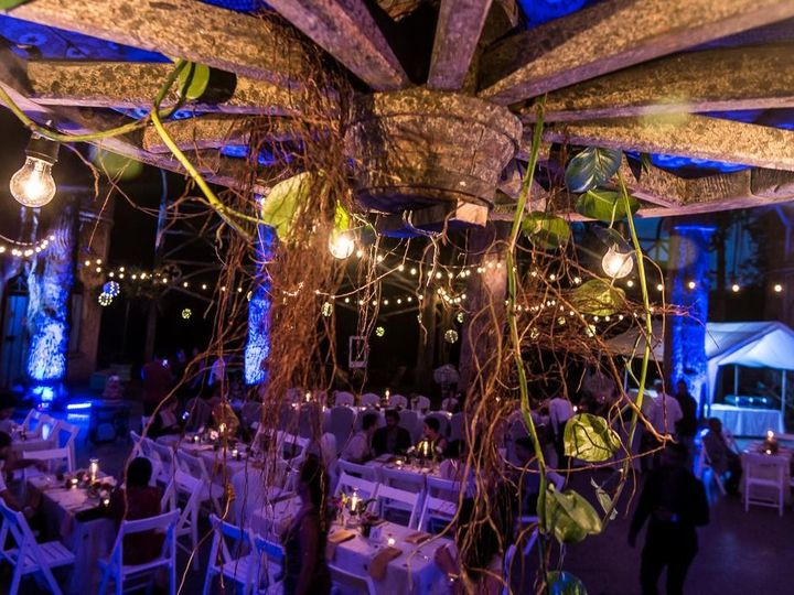 Tmx 1473519575198 Wedding Rustic Enchanted Forest Cuba 1643 Tampa wedding travel
