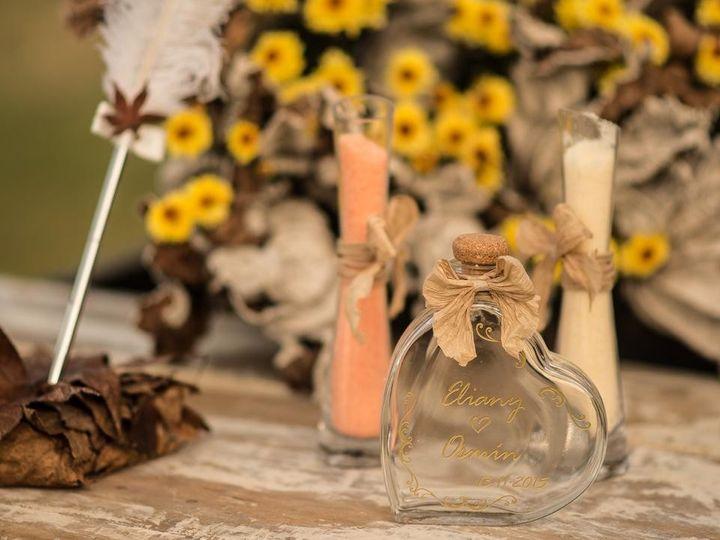 Tmx 1473519599791 Wedding Rustic Enchanted Forest Cuba 2951 Tampa wedding travel