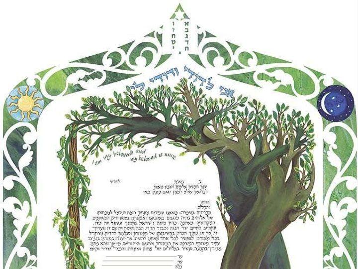 Tmx 1435791257921 Intertwined Trees New Rochelle wedding favor
