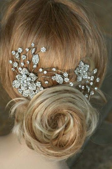 beautiful bridal hairstyles 3