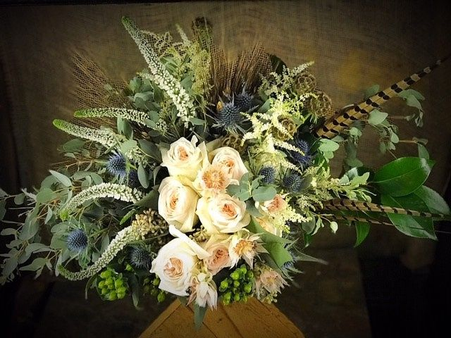 Tmx Bouq10 51 32656 157844314760425 Highland Mills wedding florist