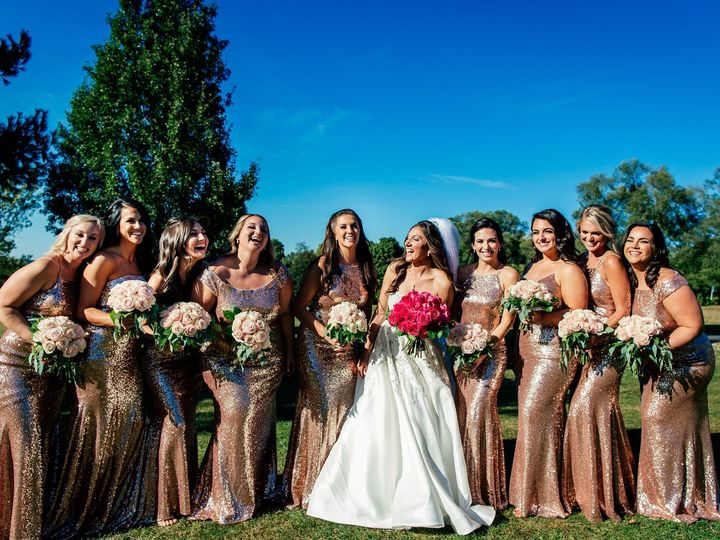 Tmx Cardone Bridal Party 51 32656 157844158335764 Highland Mills wedding florist