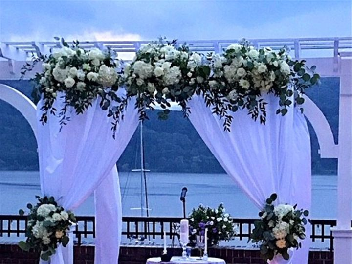 Tmx Grandview Chuppah 51 32656 157844487923333 Highland Mills wedding florist