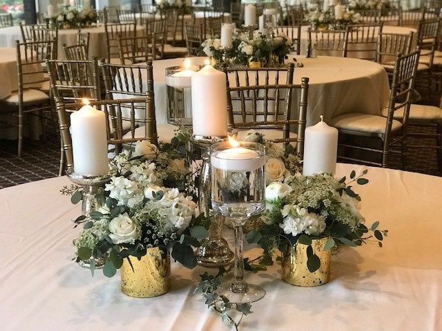 Tmx Round Tablescape 51 32656 157844720572914 Highland Mills wedding florist