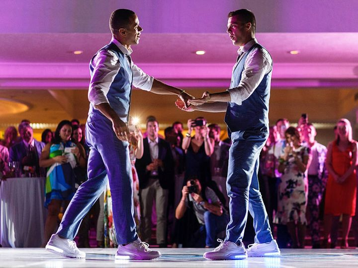 Tmx Gay Wedding Dance 01 51 742656 159803675554918 Fort Worth, TX wedding dj