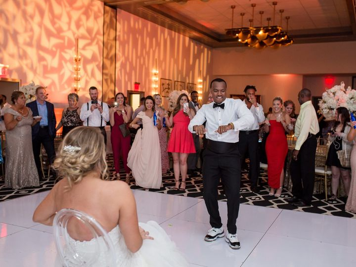 Tmx Groom Dancing Jordans 51 742656 159803675556474 Fort Worth, TX wedding dj