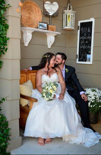 East Bay Wedding Photographer